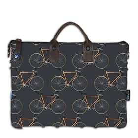 Gabs Handbag - Dr Gabs Collection - Bike