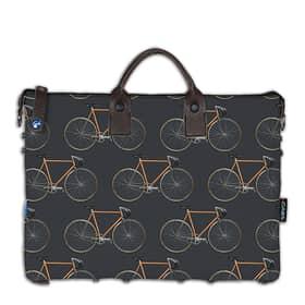 Gabs Handbag - Dr Gabs Collection - Bike