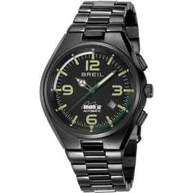 Breil Watches Manta Professional - TW1359
