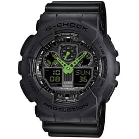 Orologio Casio G-Shock - GA-100C-1A3ER