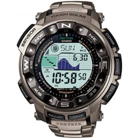 Casio Watches Pro Trek - PRW-2500T-7ER