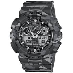 Casio Watches G-Shock - GA-100CM-8AER