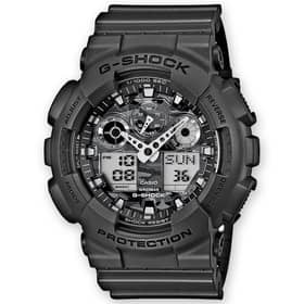 Casio Watches G-Shock - GA-100CF-8AER