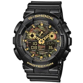 Casio Watches G-Shock - GA-100CF-1A9ER
