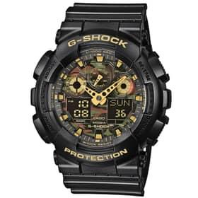 Orologio Casio G-Shock - GA-100CF-1A9ER