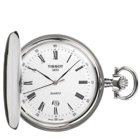 Orologio Tissot Savonette - T83655313