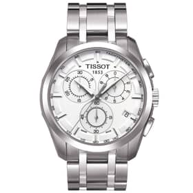 Tissot Watches Couturier