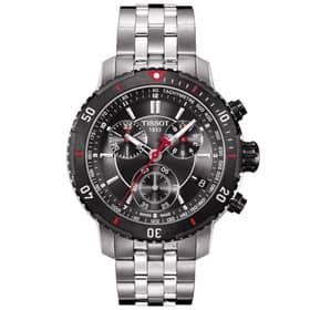 TISSOT watch PRC 200 - T0674172105100