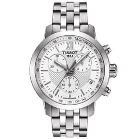 TISSOT watch PRC 200 - T0554171101800