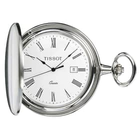 Orologio Tissot Savonette - T83650313