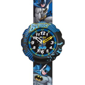 Flik Flak Watches  - ZFLSP003