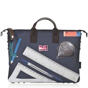 Gabs Handbag - Dr Gabs Collection - Architect