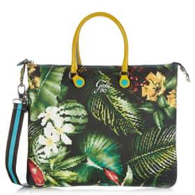 Gabs Handbag - Week Studio Collection - Hawaii