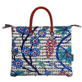 Handbags Gabs - Studio Collection - Flowers and Letters