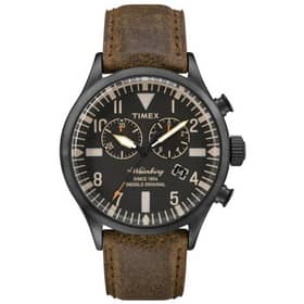 Timex Watches Waterbury - TW2P64800
