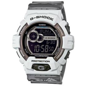 Casio Watches G-Shock - GLS-8900CM-8ER
