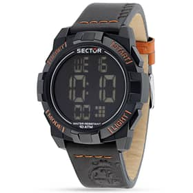 Sector Watches Street Digital - R3251172047