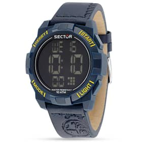 Sector Watches Street Digital - R3251172050