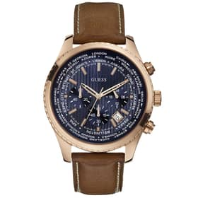 Orologio Guess Pursuit - W0500G1
