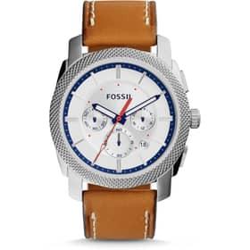 Orologio FOSSIL GEORGIA - FS5063