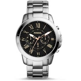 FOSSIL watch GRANT - FS4994