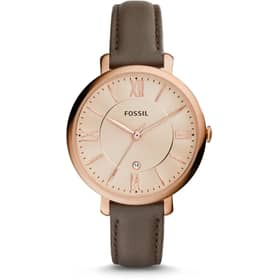 FOSSIL watch JACQUELINE - ES3707