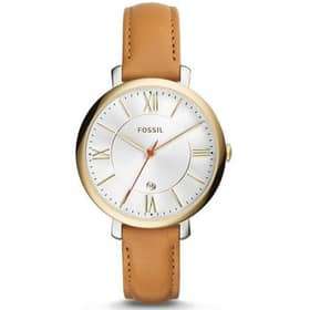 FOSSIL watch JACQUELINE - ES3737