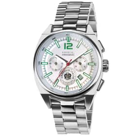 Breil Watches Master Expo Milano 2015 - TW1435