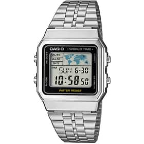 CASIO watch VINTAGE - A500WEA-1EF