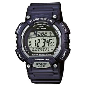 Casio Watches Solar - STL-S100H-2A2VEF