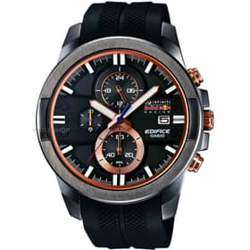 Casio Watch Edifice Red Bull Racing