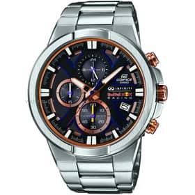 Casio Watch Edifice Red Bull Racing