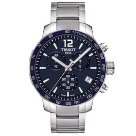 Tissot Watches Quickster - T0954171104700