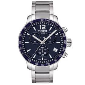 Tissot Watches Quickster - T0954171104700