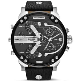 DIESEL watch MR. DADDY 2.0 - DZ7313