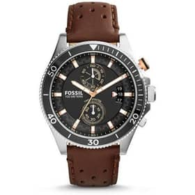 Fossil Watches Wakefield - CH2944
