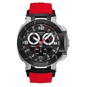 Orologio TISSOT T-RACE - T0484172705701