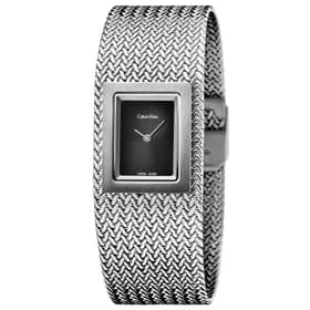 Calvin Klein Watches Mesh - K5L13131
