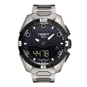 TISSOT watch T-TOUCH EXPERT SOLAR - T0914204405100