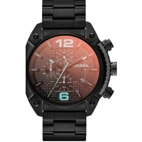 DIESEL watch OVERFLOW - DZ4316