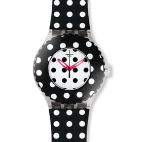 Swatch Watches Scuba Libre - SUUK107