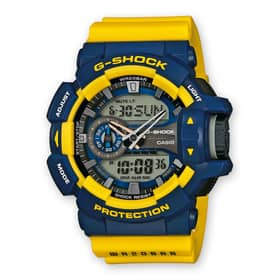 Casio Watches G-Shock - GA-400-9BER