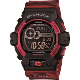CASIO watch G-SHOCK - GLS-8900CM-4ER