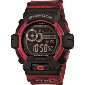 Casio Watches G-Shock - GLS-8900CM-4ER