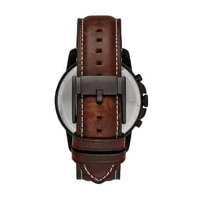 FOSSIL watch DECKER - MENS - FS5088