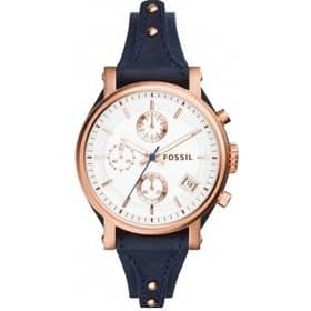 FOSSIL watch CECILE - ES3838
