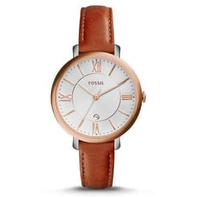 Fossil Watches Jacqueline - ES3842