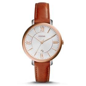 Fossil Watches Jacqueline - ES3842