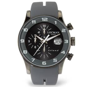 Locman Watches Island - 0620GUGY-GYW2SIA