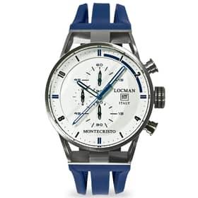 Orologio Locman Montecristo - 051000WHFBL0GOB
